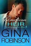 The American Heir(The Billionaire Duke Series Book 4)